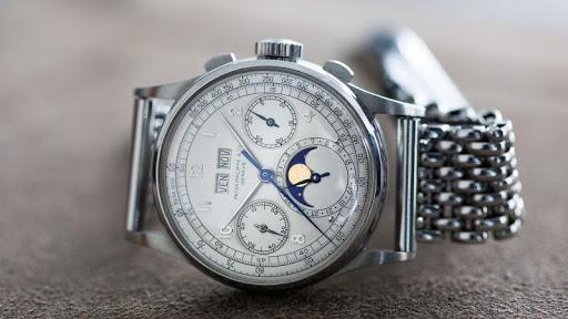 đồng hồ đắt nhất thế giới