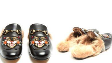 giày gucci nữ