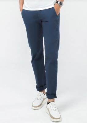 quần kaki nam ống đứng
