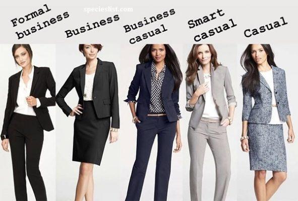 dress code là gì