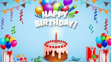 lời chúc sinh nhật bạn