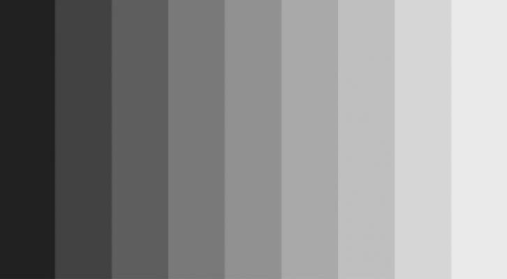 màu ghi là màu gì