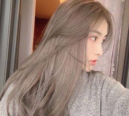 màu tóc đẹp