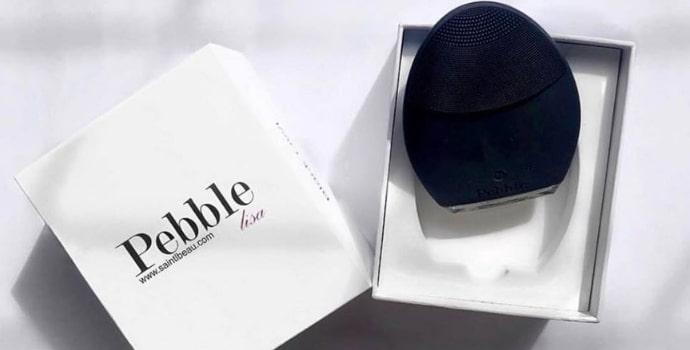 pebble lisa